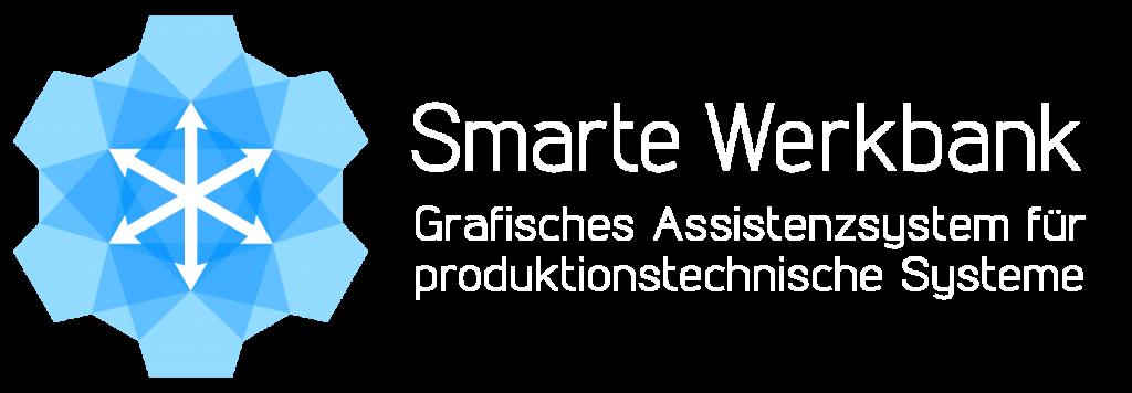 Smarte Werkbank